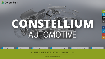 Constellium Automotive