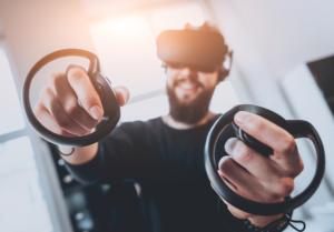Read more about the article Une utilisation Covid Compatible de la VR